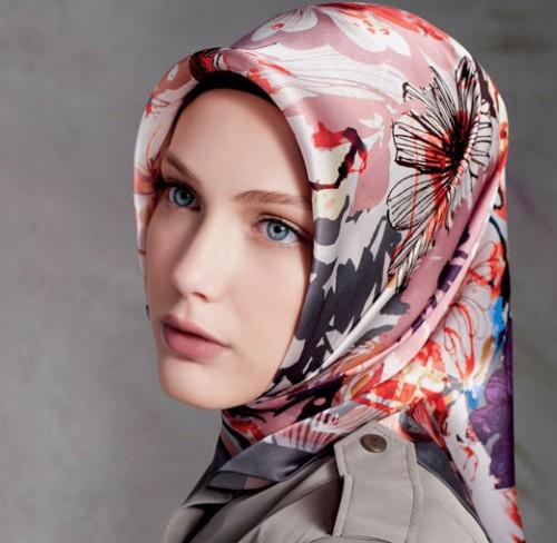Headscarf/Hijab