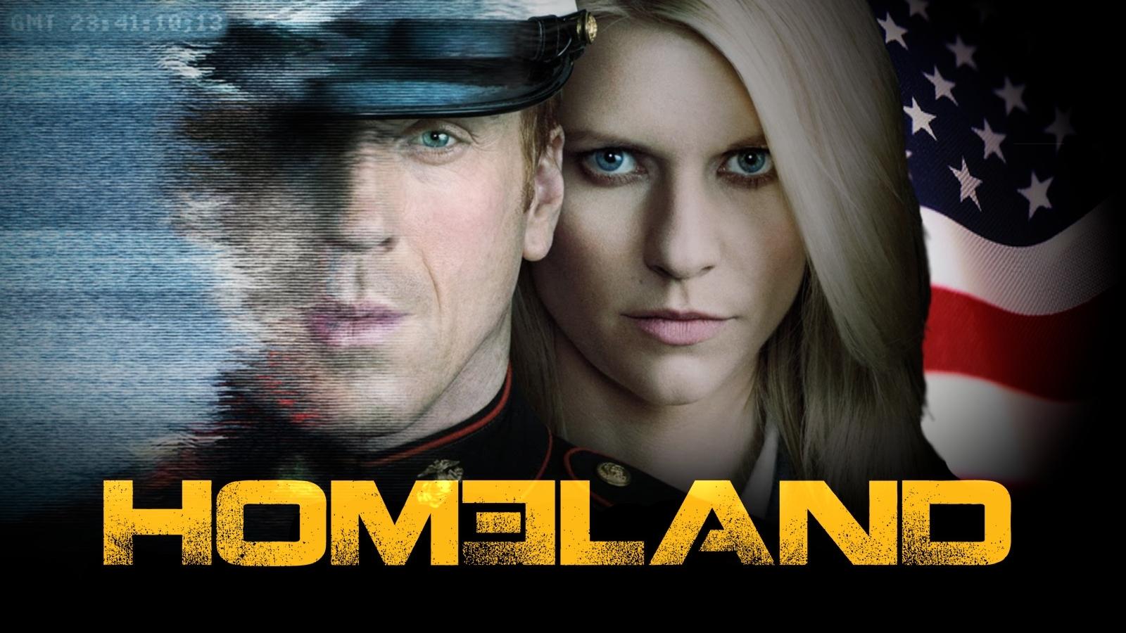 Homeland Propaganda