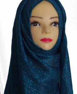 Iris Shimmer Hijab