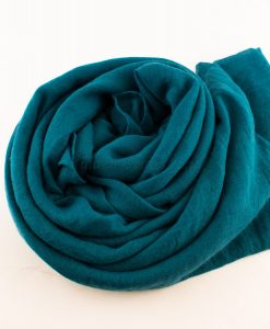 Plain Hijab Teal