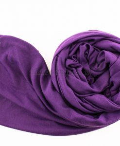 pom pom purple