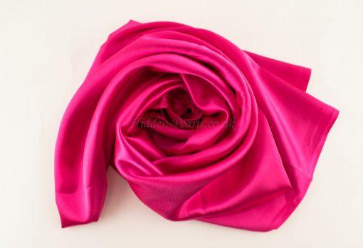 shocking-pink-plain-silk2