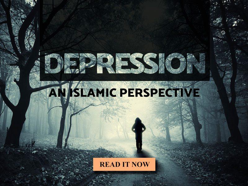 Depression & Islam - Hidden Pearls