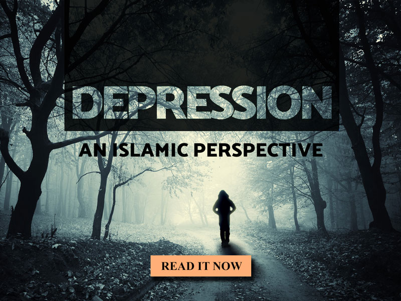 Depression & Islam - Hidden Pearls