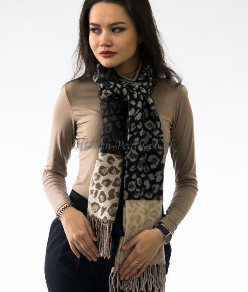 leopard-two-tone-scarf