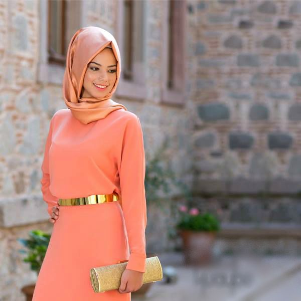 monochromatic-outfit-orange