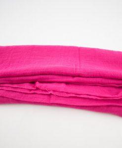 Everyday Plain Hijab Shocking Pink