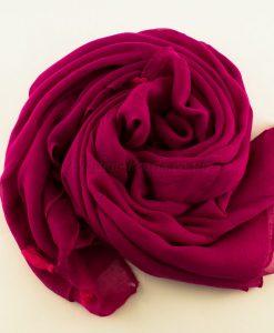 Tassels Shocking Pink 4