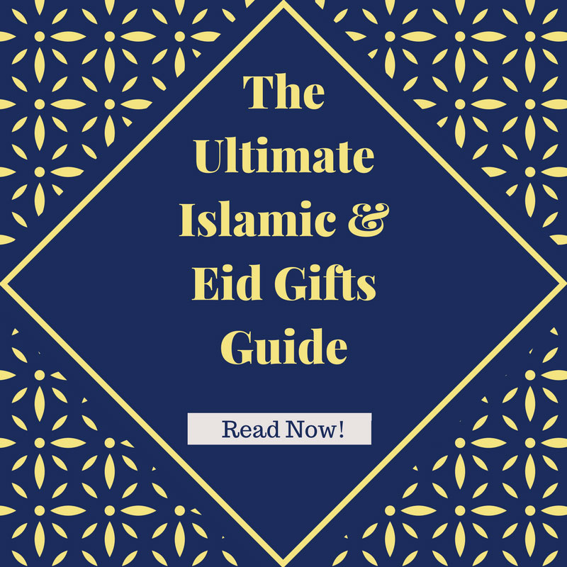 The Ultimate Islamic & Eid Gifts Guide - Hidden Pearls