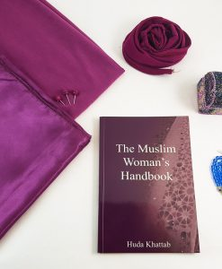 Modest Hijabi Gift Box - Islamic Gifts