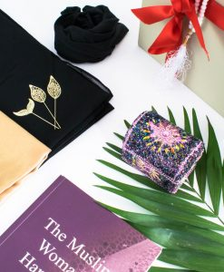 Modest Hijabi Gift Box - Islamic Gifts - Hidden Pearls