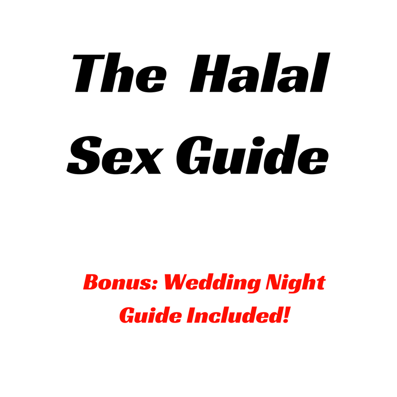 The Ultimate Halal Sex Guide Final