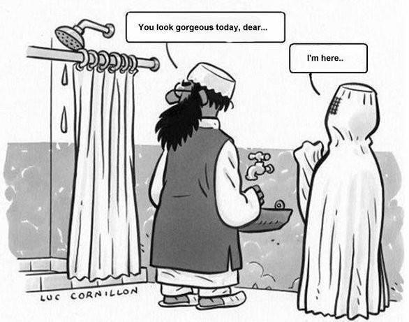 Islamic Sex Positions - The Halal Sex Guide – Bonus: Wedding Night Guide for Muslims » Hidden Pearls