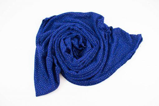 Al-Amira Shimmer Royal Blue