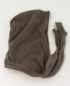 Bonnet Underscarf Tawny Brown 3