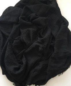 crimp black