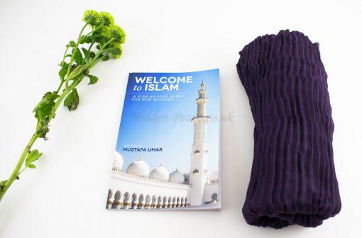 Crinkle Revert Muslim Gift Set 2
