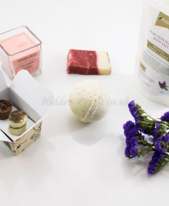 Me-Time Moments Set - Hidden Pearls