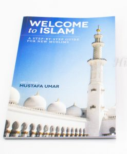 Welcome to Islam Book - Hidden Pearls