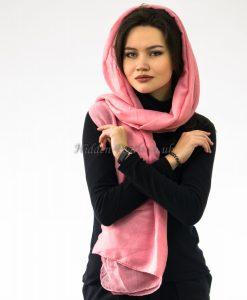 Plain Hijab Baby Pink