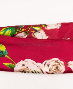 red-_-cream-floral-silk