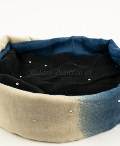 ombre-hijab-black-denim-blue-and-white