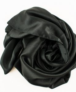 black-plain-silk2