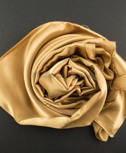gold-plain-silk2