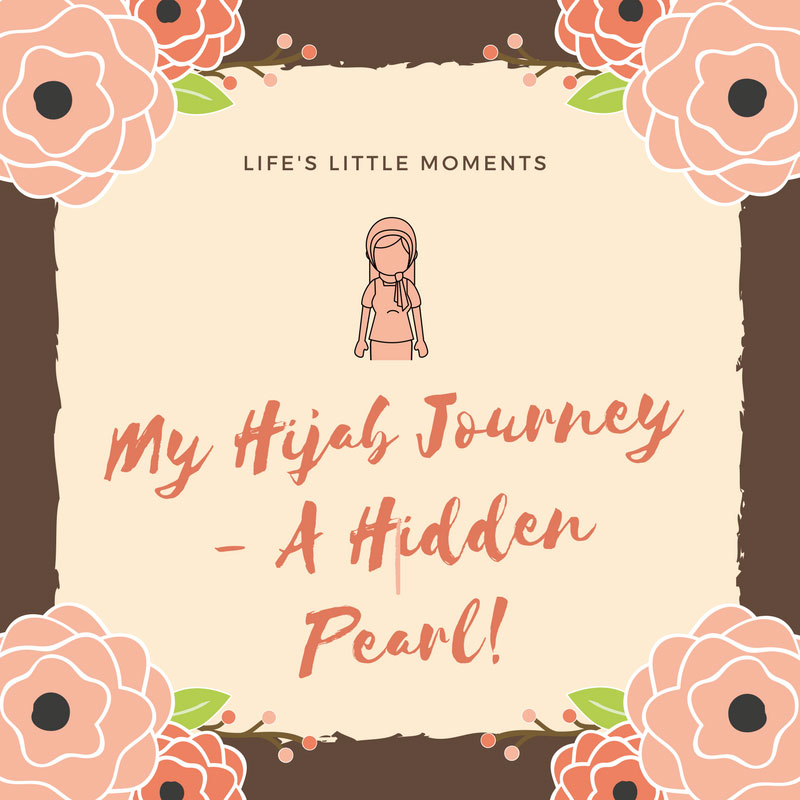 My Hijab Journey - Hidden Pearls