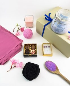 Relaxed Hijabi Gift Box - Islamic Gifts