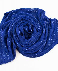 Al-Amira Shimmer Royal Blue