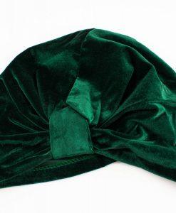 Turban Green