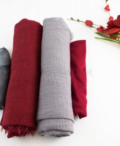 Crimp Hijab Gift Set 4