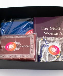 The Saleha Gift Set 3